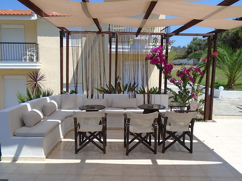 Ioannis paradise
