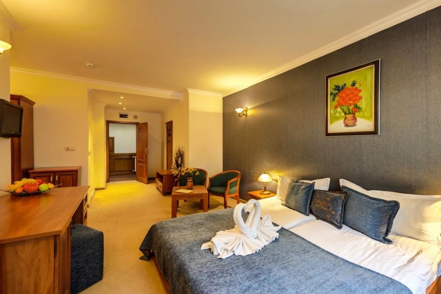bansko hotel emerald